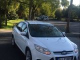 2014 Ford Focus trend x
