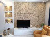 Patlatma Traverten Taşı dekoratif duvar kaplaması, salon dekorasyonu ve dış cephe kaplama ürünü