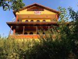 Müstakil Tripleks Villa Mersin ve Deniz Manzaralı Masrafsız