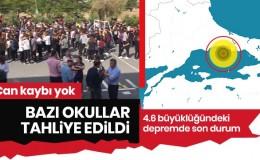 İstanbul'un gerçeği DEPREM!