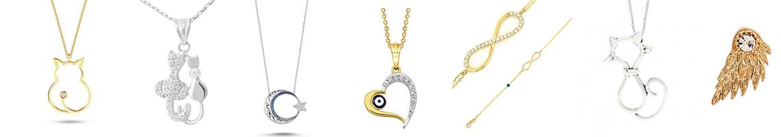 Takı, Mücevher & Altın